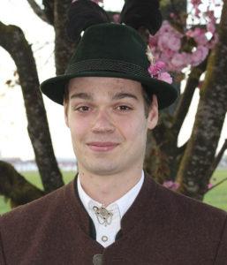 1. Vorplattler Martin Bachmeier