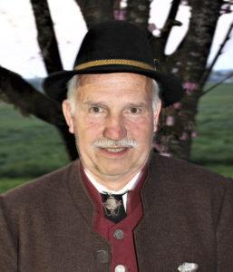 3.3. Kassier Josef Strasser