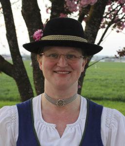 4.4.Jugendleiterin Elisabeth Strasser