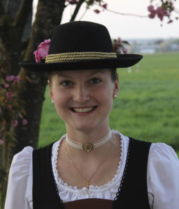 5.5. Schriftführer Anna Weindl