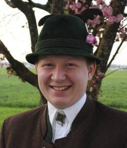 6 .1. Fähnrich Hager Michael