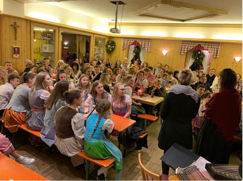 Schüleraustausch Frankreich