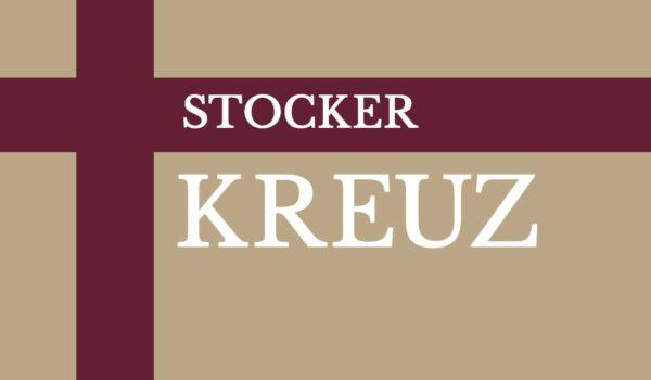 Stocker-kreuz